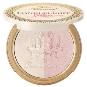 🎉HP🎉Too Faced Candlelight Glow Powder